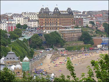 Scarborough's South Bay